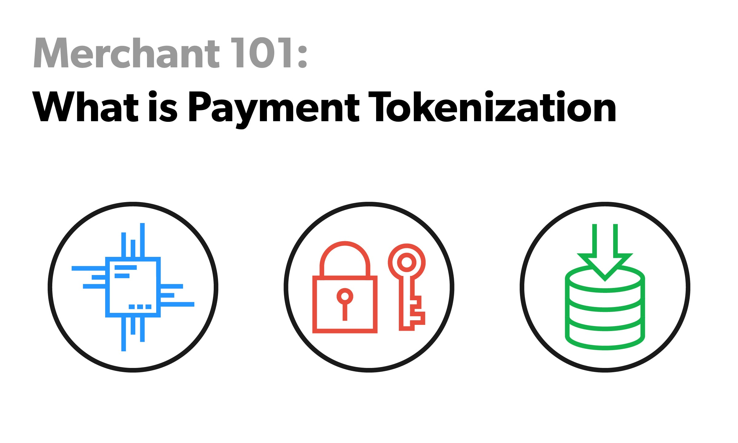 Payment Tokenization Process