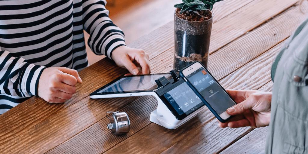 Smart Terminal Apple Payment