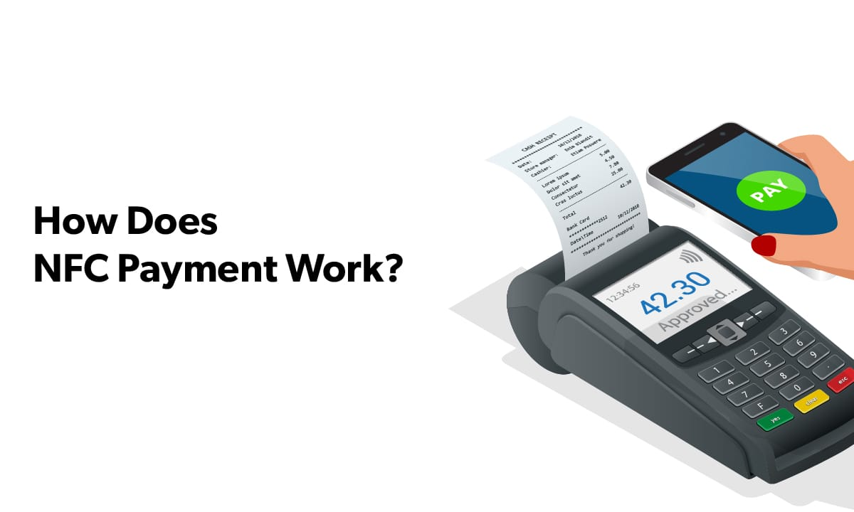 How Does NFC Payment Work
